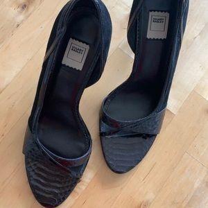 Black Hilary Radley heels
